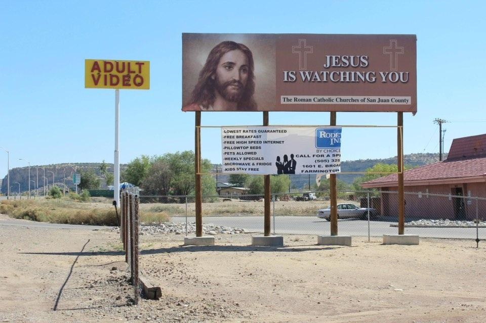 jesusiswatchingyou