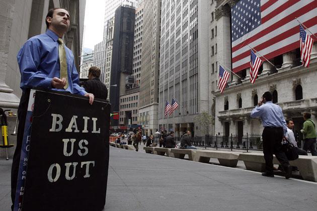 Bailout,usa