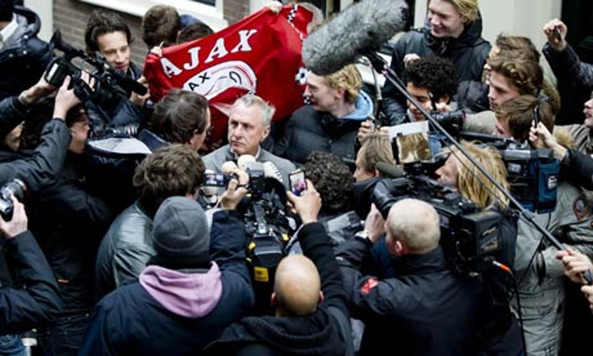 Cruyff.tv