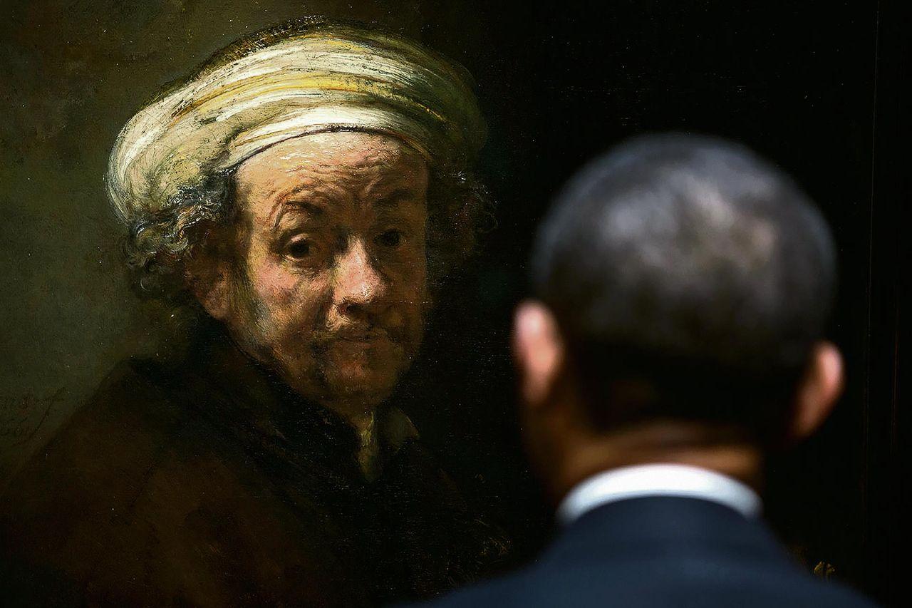 ObamaRembrandt
