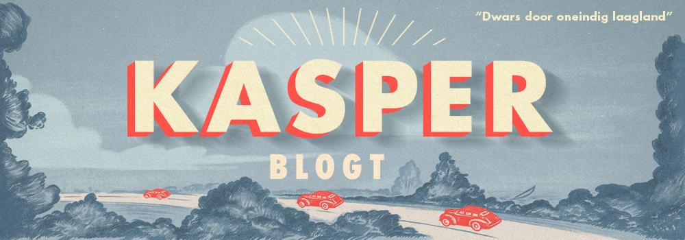 Kasperschrijft.nl